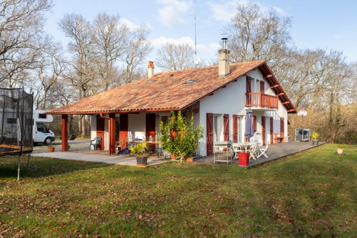 Maison Saint Martin De Seignanx
