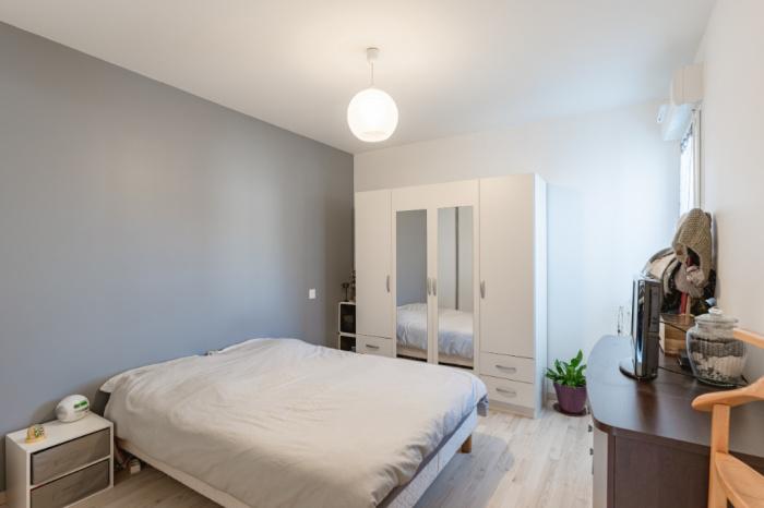 Exclusividad: Urrugne apartamento de 3 habitaciones, centro de Ciboure a pie