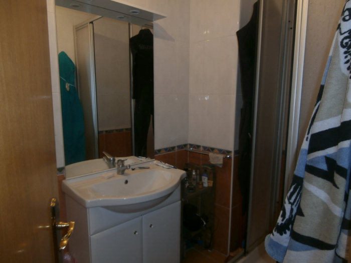 Appartement Hendaye 2 pièces