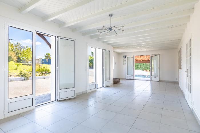 Casa Villefranque 6 habitaciones 200 m²