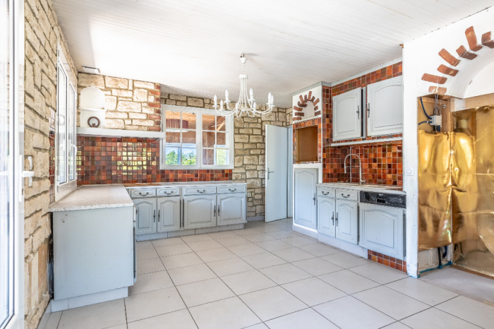 House Villefranque 6 rooms 200 m²