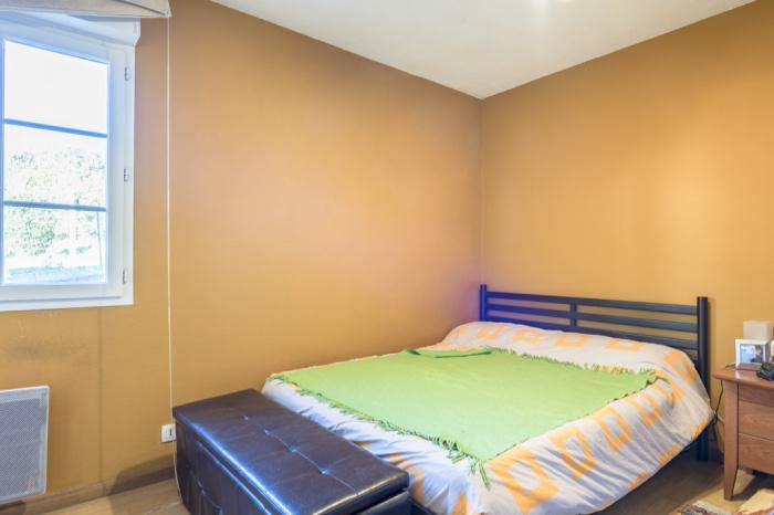 Apartamento Hendaya 2 habitaciónes 42 m²