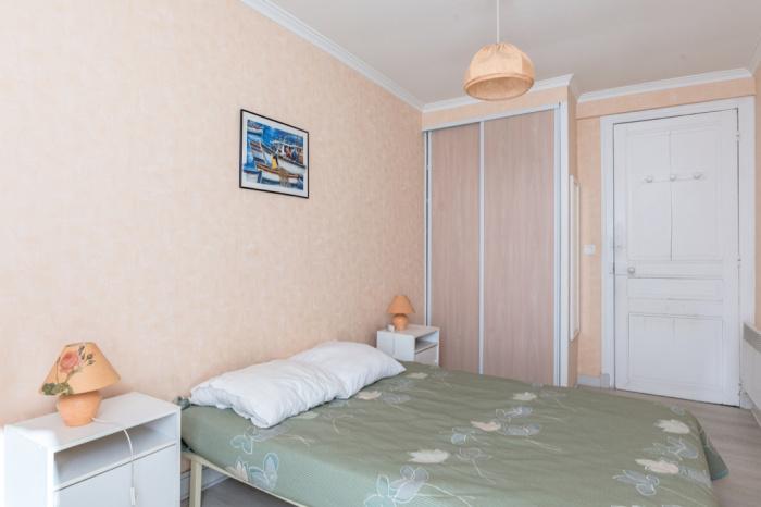 Appartement T2 bis Belcenia proximité baie