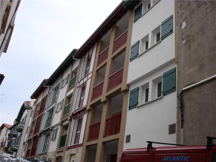 Appartement HENDAYE - 92 m²