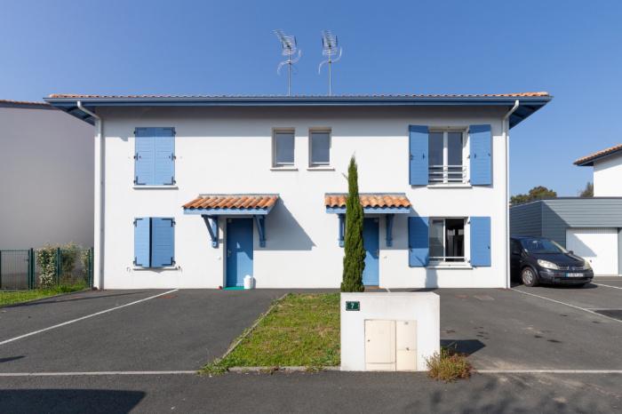 Casa en el centro de Labenne