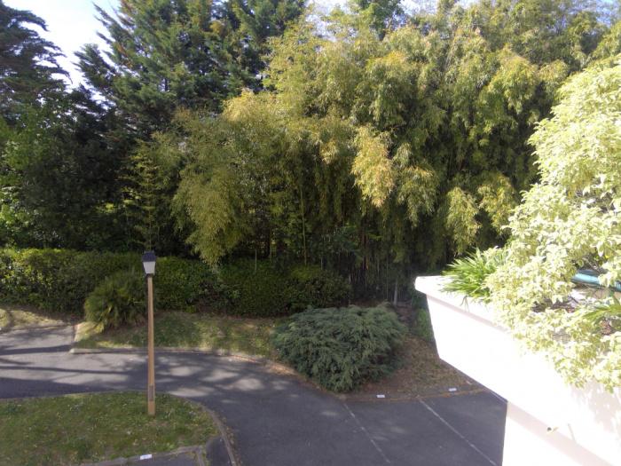 ANGLET cerca de 5 Cantones, T2 totalmente renovado con lugar de estacionamiento privado