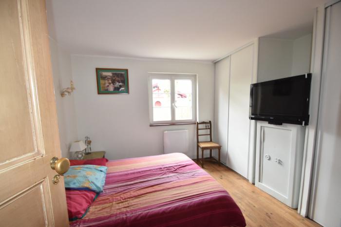 A vendre Biarritz St-Martin maison T 5 avec garage