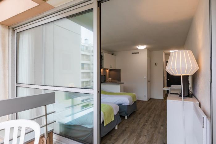 A vendre Studio centre ville Biarritz