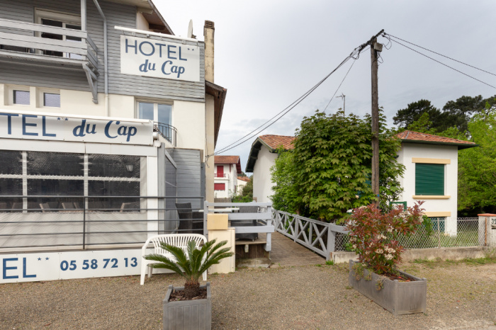 Appartement au Triangle d'Or de Capbreton