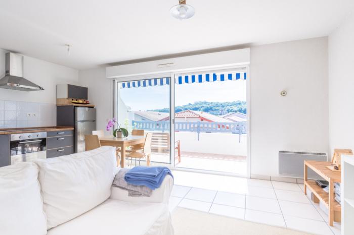 Maison T4 proche plage de Socoa