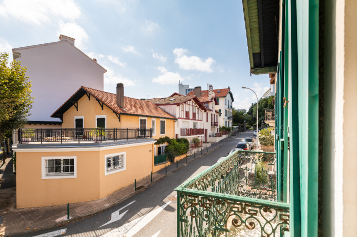 Apartment for sale Biarritz center