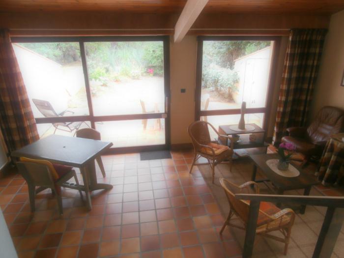Villa patio 83 m² Seignosse océano