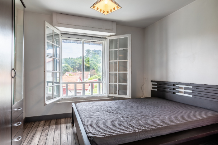 Apartamento de 2 habitaciones en venta.