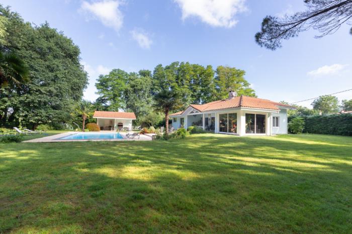 Casa de prestigio en Soustons 6 Habitaciones