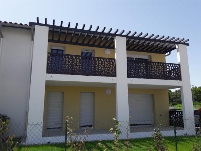 Apartamento T3 nuevo - San Martín de Seignanx