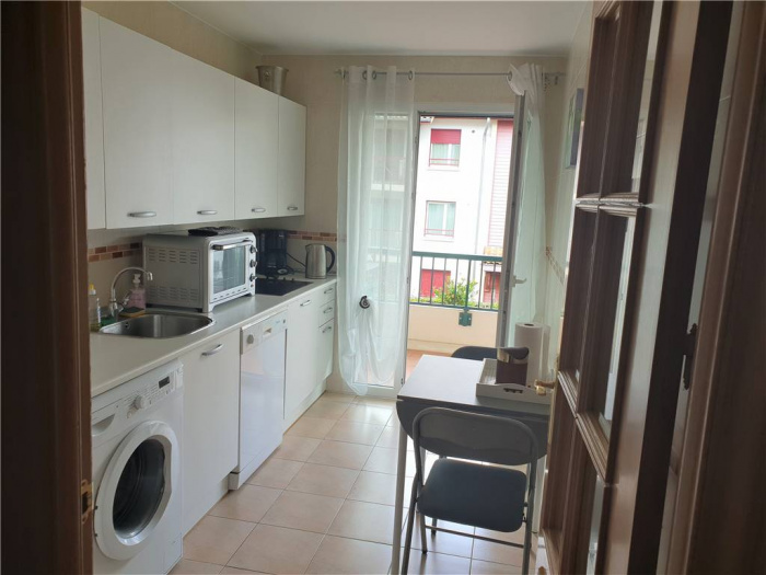 Appartement HENDAYE - 41 m²