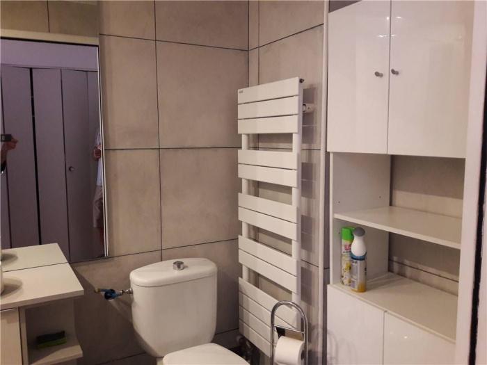 T2 con terraza - PLAYA DE HENDAYE - 35 m²