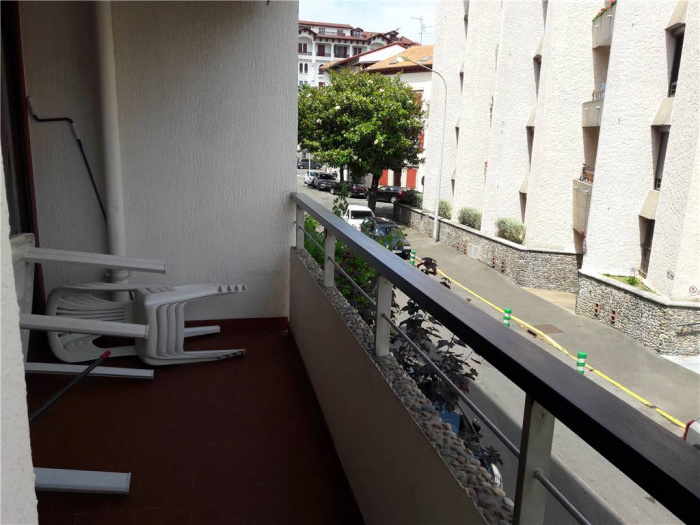 Appartement HENDAYE - 34.82 m²