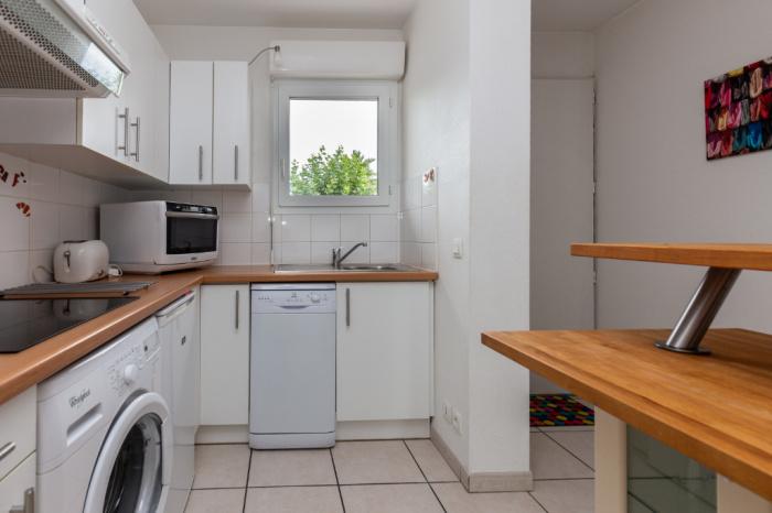 Appartement Seignosse Bourg MAGNIFIQUE ENVIRONNEMENT