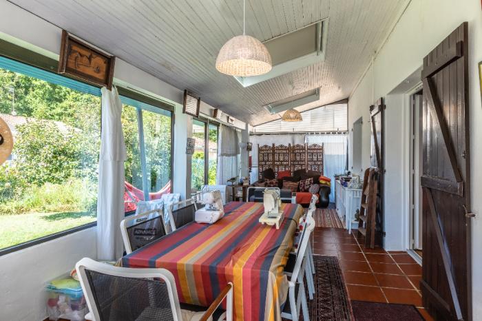 Haut Boucau, casa atípica en venta