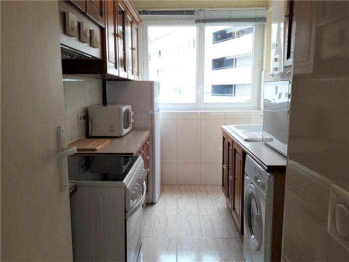 Appartement HENDAYE - 31.63 m²