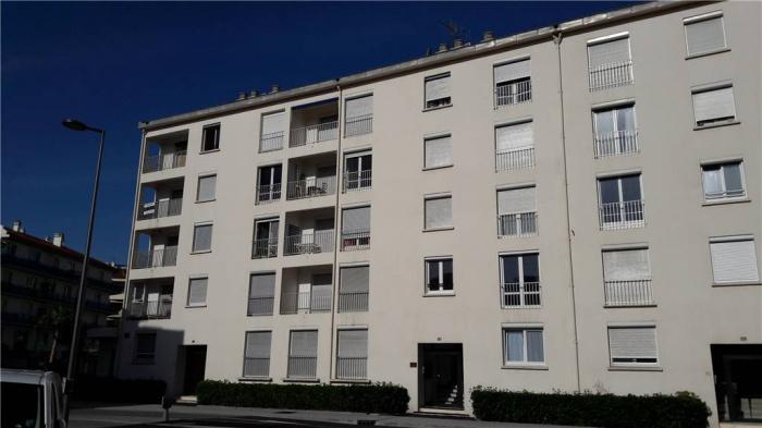 Apartment HENDAYE - 31.63 m²