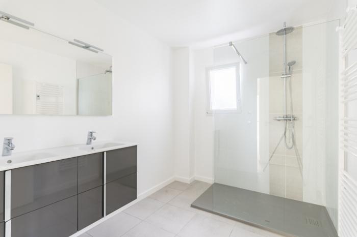 Apartamento T4, 93 m² cerca de la playa de Erromardie.