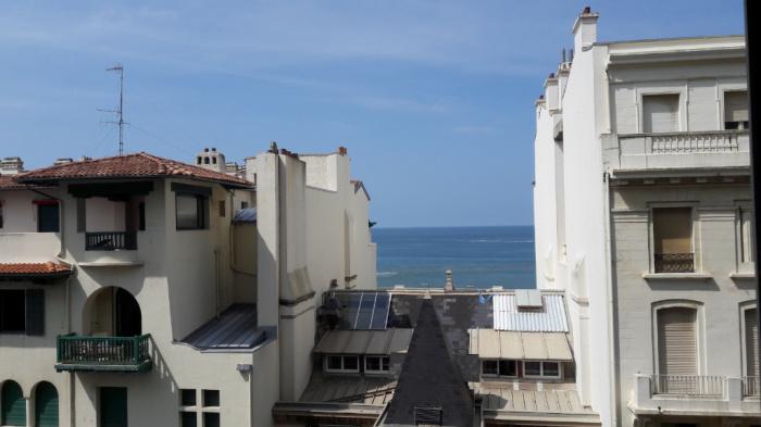 Apartamento Biarritz 4 habitaciones 90 m2