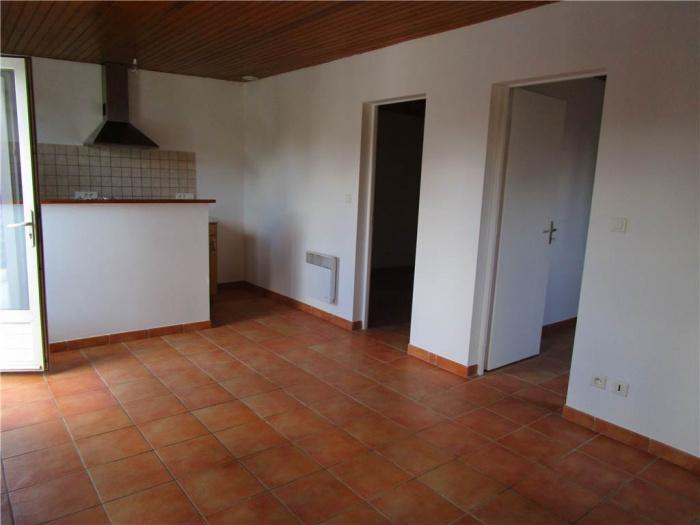 Saint-vincent-de-tyrosse - 3 pièce(s) - 44.81 m2