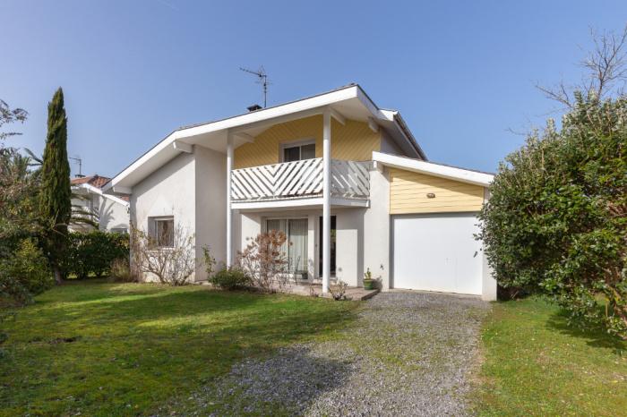 Casa en el centro de Seignosse