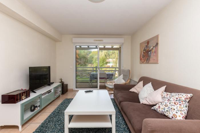 Appartement Seignosse 3 pièce(s) 52 m2