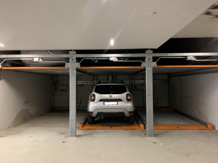 For sale parking Port Vieux