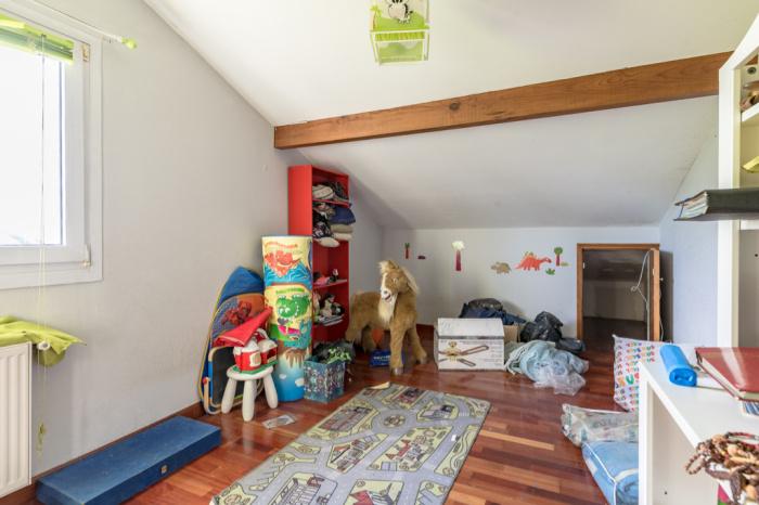 A vendre maison sur les hauteurs d'hendaye