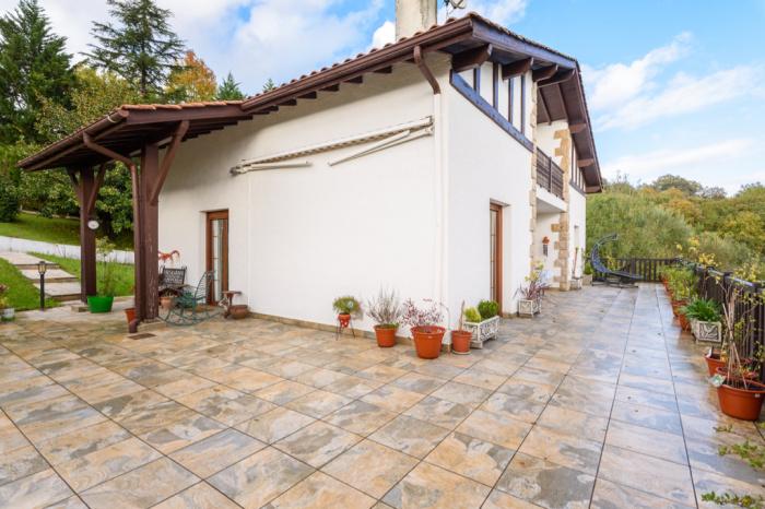 A vendre maison Urrugne 5 pièce(s) vue montagnes