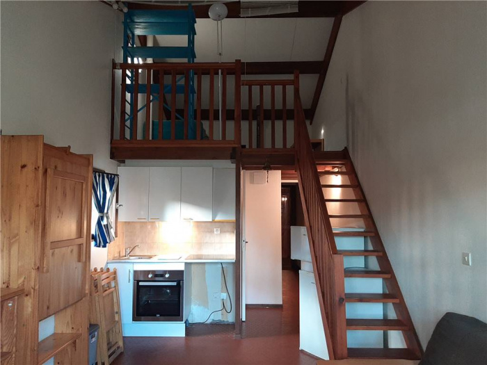 Capbreton - 2 pièce(s) - 35 m2