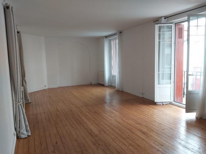 Apartment 4 rooms - SAINT JEAN DE LUZ