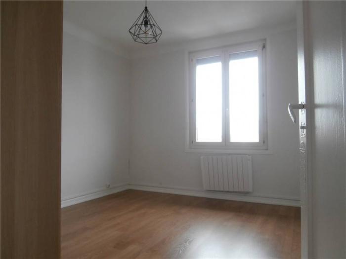 Appartement BAYONNE - 58.14 m²