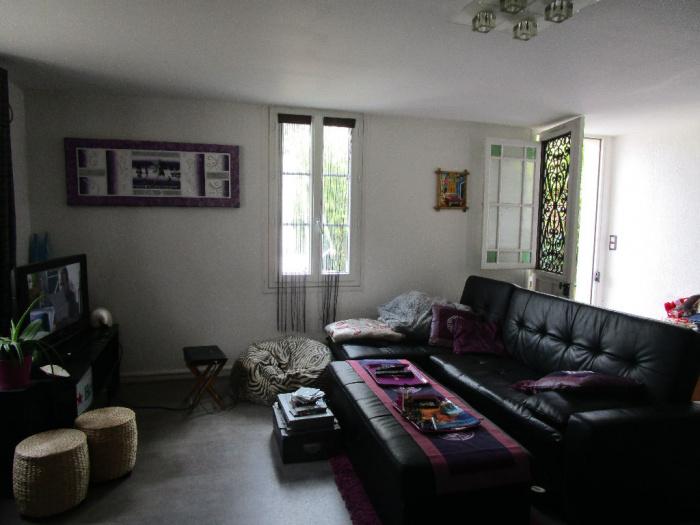 Apartamento en el centro de Seignosse