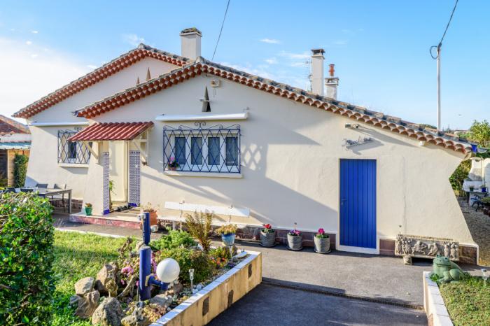 Bidart maison 3 pièces à proximité des plages