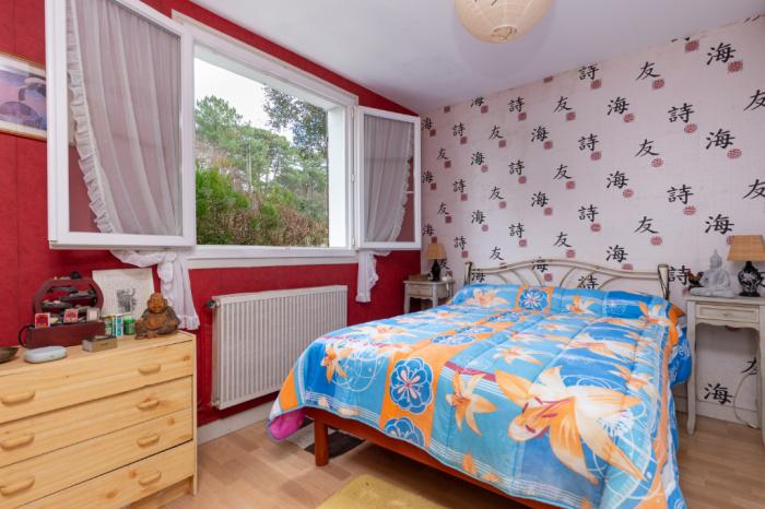 House Ondres beach 4 rooms 70 m²