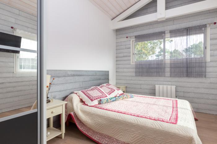 Vieux Boucau house of 200 m2 in a quiet area