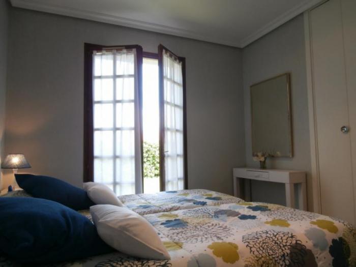 Bungalow encantador de 3 dormitorios