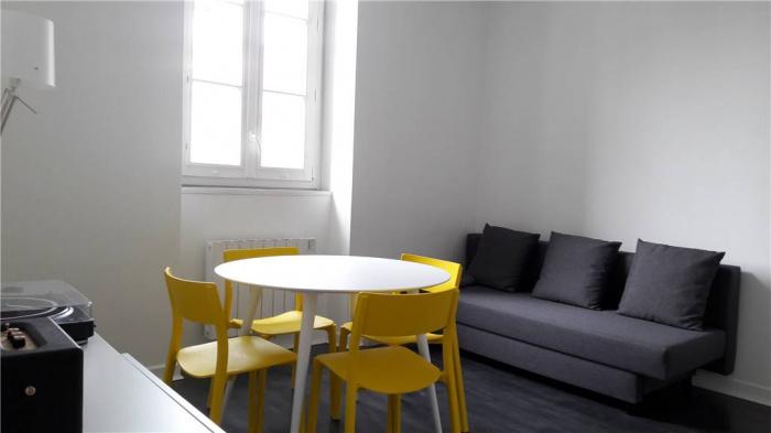 Apartment BAYONNE - 35.83 m²