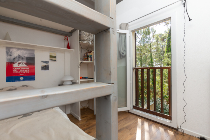 Superbe villa patio rénovée à Seignosse plage
