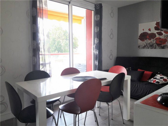 Appartement HENDAYE - 39.58 m²
