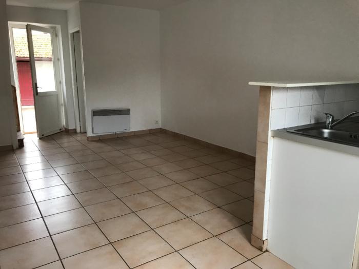 Boucau apartamento 3 habitaciones 57 m2