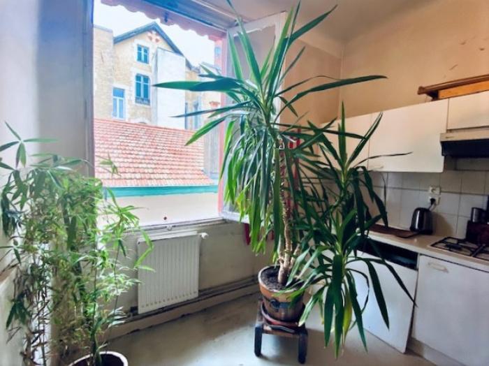 CERCA DEL AYUNTAMIENTO - Bayonne Apartamento de 3 habitaciones 85 m²