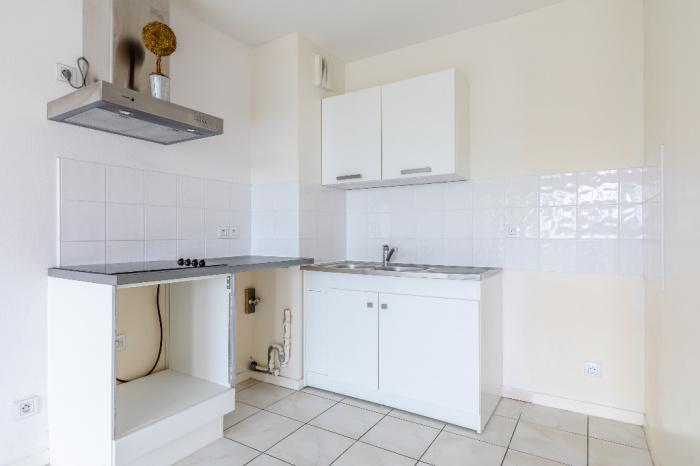 Apartamento Bayona 3 hab.58 m2