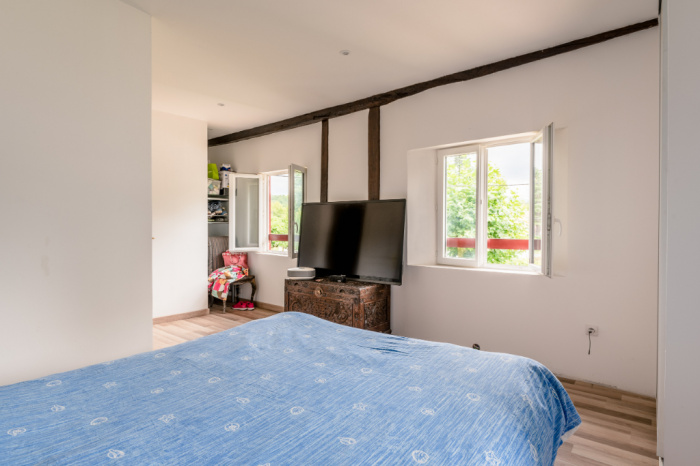 Cherchebruit, apartamento T7 en venta