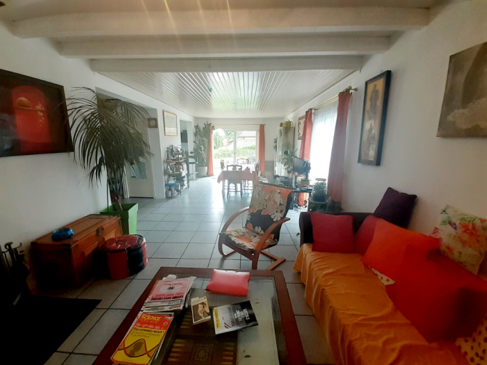House Bassussarry T6 140 m² mountain view